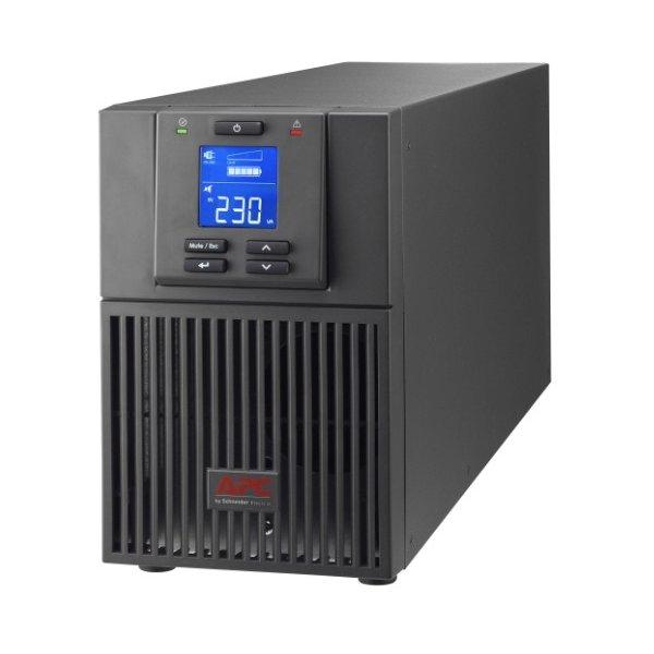 APC Easy SRV Ext. de 1.000VA On-Line Doble conversión 230V con Batería externa