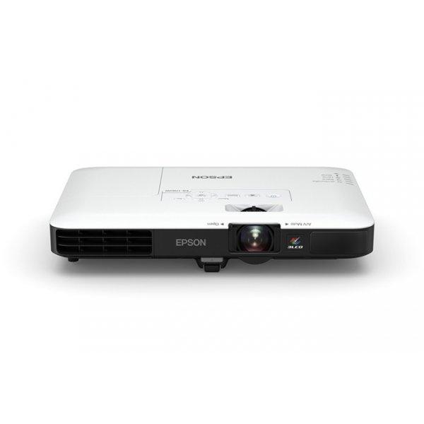 Proyector Epson PowerLite 1780W WIFI 3000 Lumenes