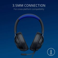 Audifono Razer Kraken X Consolas
