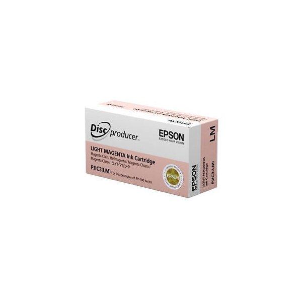 Cartucho de Tinta Epson C13S020449 Light Magenta