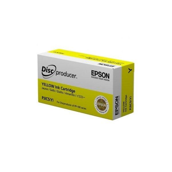 Cartucho de Tinta Epson C13S020451 Amarilla