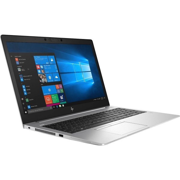 "Notebook HP EliteBook 830 G5 i5-8350U Ram 8 GB SSD 512 GB Led 13.3"" W10 Pro"