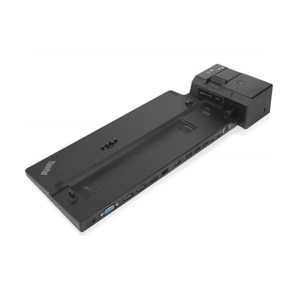 Ultra Docking Lenovo ThinkPad de 135W P52s L580 L480 T580 P580p T480s T480 X1 Carbon Gen6 X280