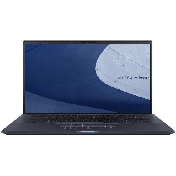 "Notebook ASUS ExpertBook i7-10510U Ram 16GB SSD 1TB Led 14"" W10 Pro"