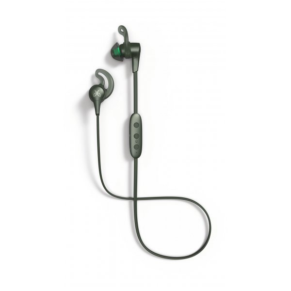 Audifonos Logitech Jaybird X4 Bluetooth Black Metallic