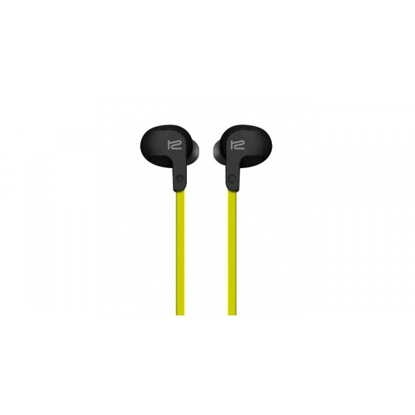 audífono KlipX Deportivo c/Micrófono Bluetooth