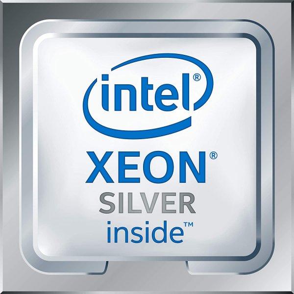 Procesador Lenovo Intel Xeon Silver 2,1 GHz LGA 3647 Servidor/estación de Trabajo 14 NM, 64 bits