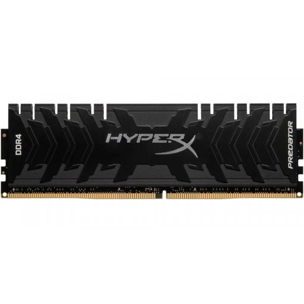 Memoria Ram HyperX Predator DDR4 8GB 3600MHz CL17  Dimm XMP