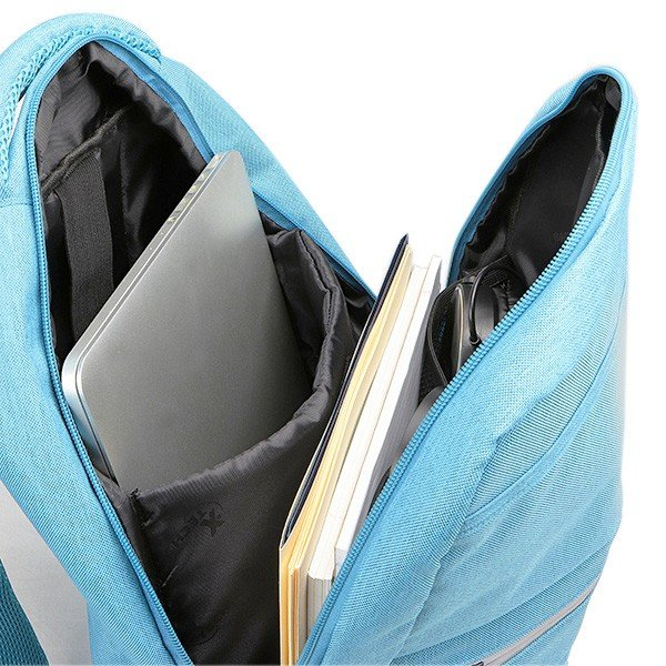 "Mochila Xtech Exeter Moderna para Notebook de hasta 15,6"""