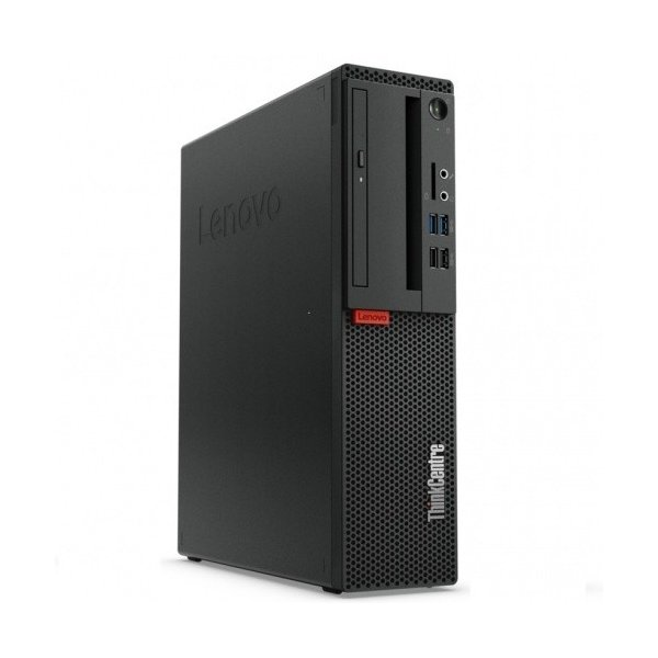 PC Lenovo TC M720S i7-8700 Ram 8GB HDD 1TB W10 Pro