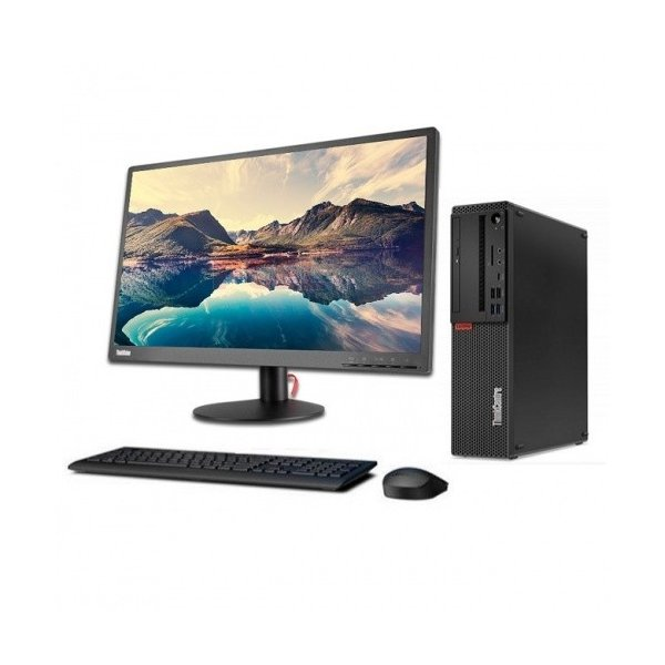 PC Lenovo ThinkCentre M720s i7-9700 16G RAM 1TB HDD 512 GB SDD W10H