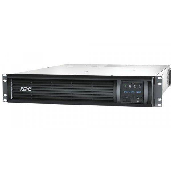 UPS de APC 3000VA LCD RM 2U 230V 2700W Interactiva Servidores