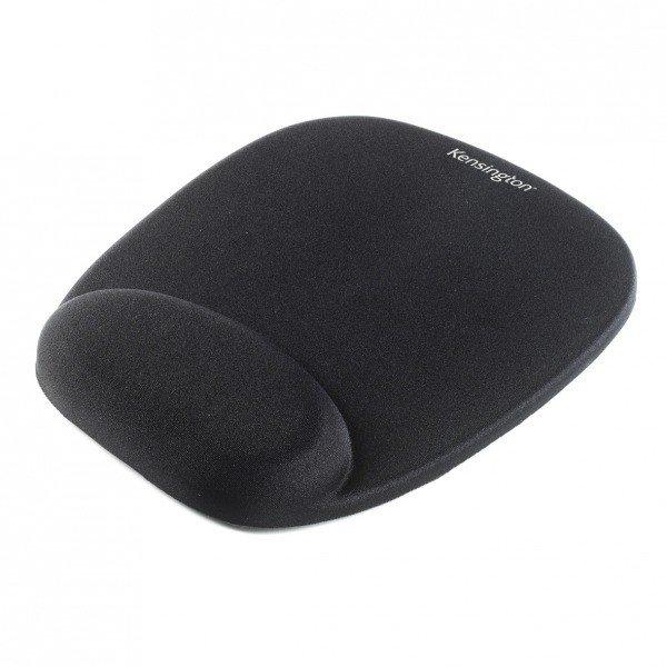 Mouse Pad Kensington Comfort Foam Negro