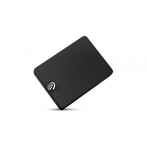 Disco Duro SSD Portatil Seagate Expansión SSD de 1TB USB 3.0, Negro