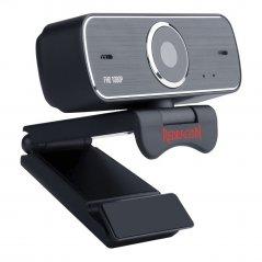 Webcam Redragon Hitman 1080p Full HD 30p GW800