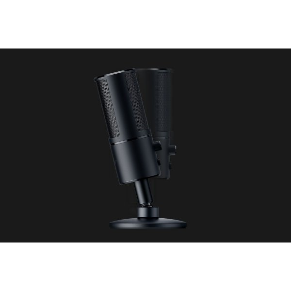 Microfono Razer Seiren X Black