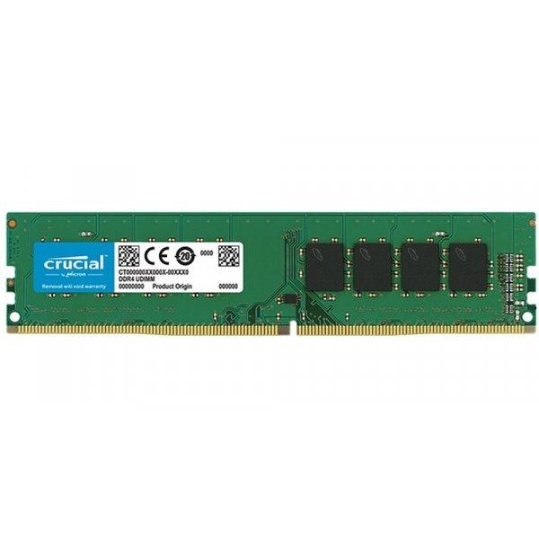 Memoria Ram Crucial de 16GB DDR4 3200MHz CL22 UDIMM