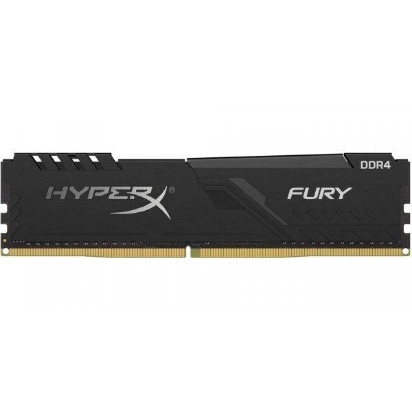 Memoria Ram HyperX FURY DDR4 32GB DIMM 3466MHz PC4-27700 CL17 1.35V