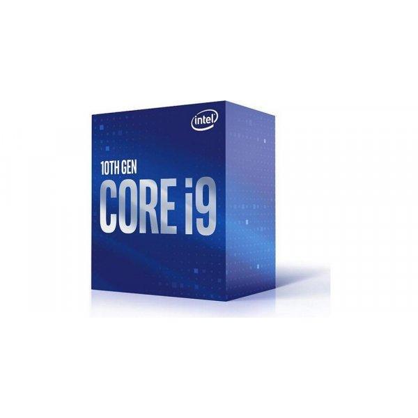 Procesador Intel i9 10900F 20M Cache up to 5.20 GHz Socket LGA 1200 65W Sin Gráficos