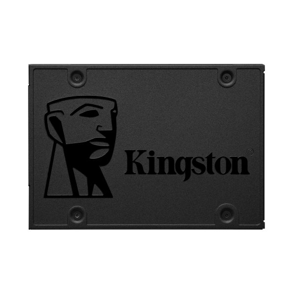 Disco SSD Kingston A400 240GB
