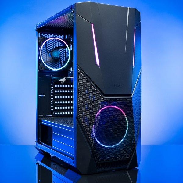 Spider Build Plus Intel i5 9400f | GT 710 | DESDE 8 GB...