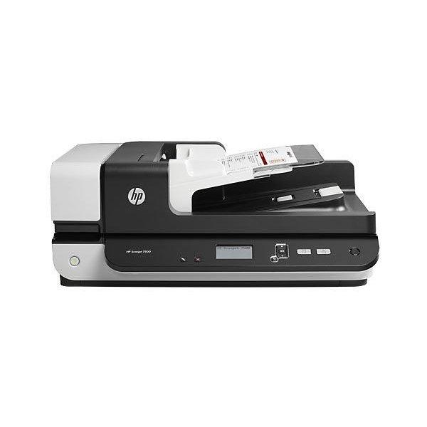Scanner HP Scanjet Enterprise Flow 7500