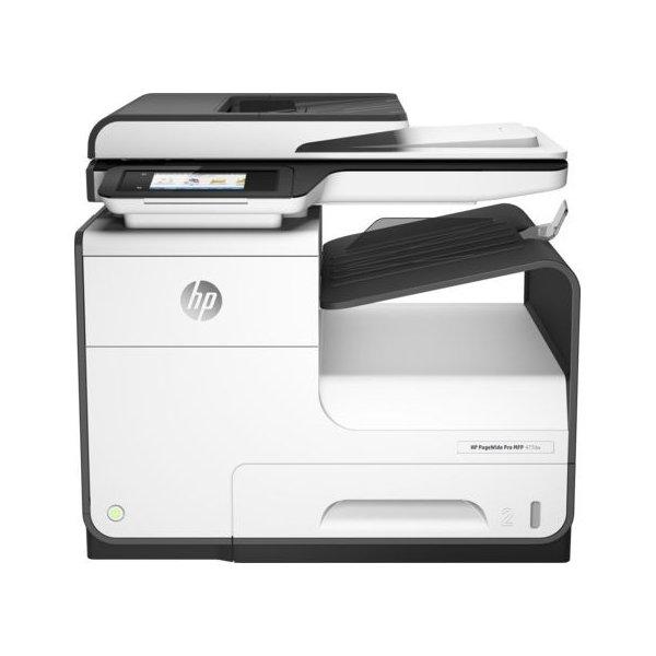 Impresora Tinta HP PageWide Pro 477dw