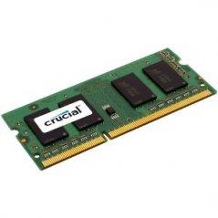 Memoria Ram Crucial 4GB DDR3 1600 SODIMM