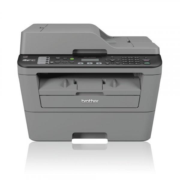 Impresora Multifuncional Laser Brother MFC-L2700DW