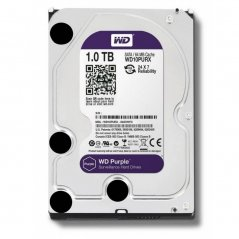 Disco Duro Western Digital  1TB Purple 64MB