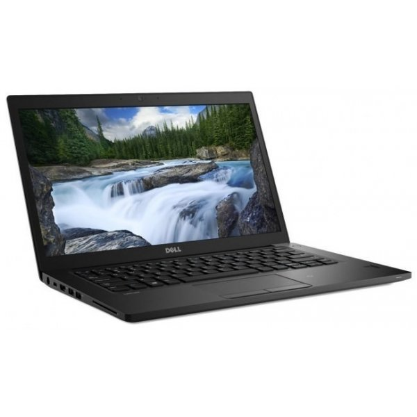 "Notebook Dell Latitude 7490 i7-8650U 14"" FHD 8GB 256GB SSD W10Pro"