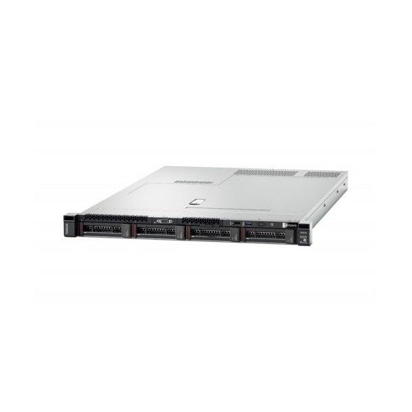 Servidor Lenovo ThinkSystem SR530 Xeon Silver 4110 8C 2.1GHz 1x16GB