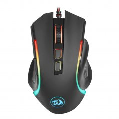 Mouse Red Dragon Griffin