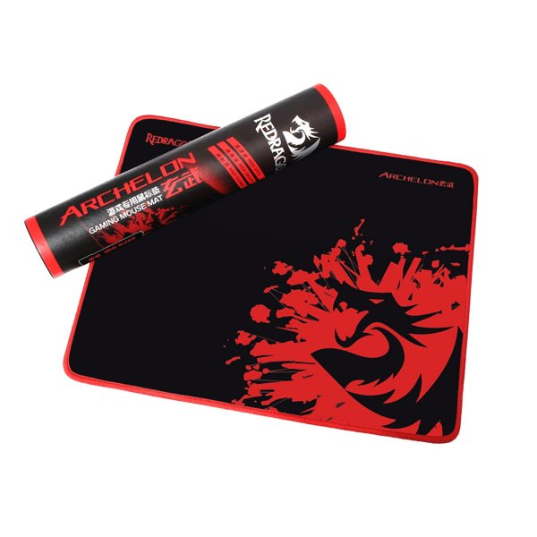 Mouse Pad Red Dragon Archelon M