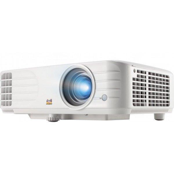 Proyector Viewsonic 4000 LUMENS FULL HD VGA HDMI LAN