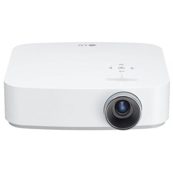 Proyector LG 600 Lumens HDMI/USB/Bluetooth