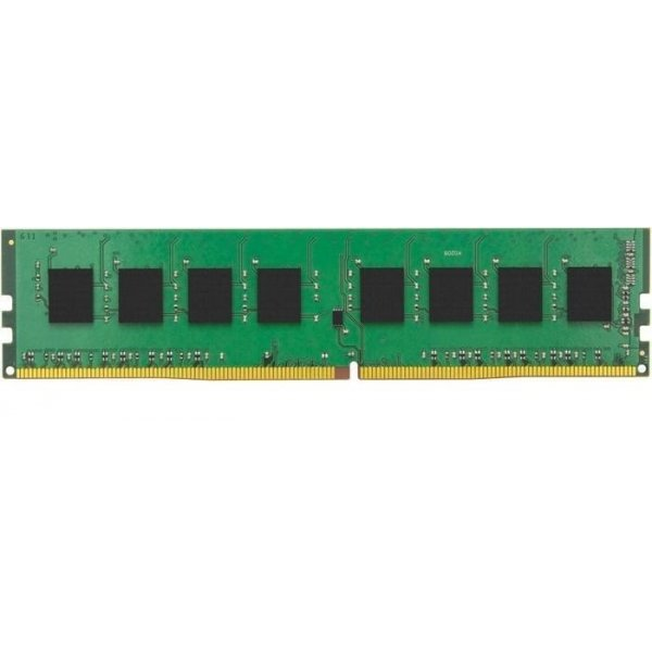 Memoria Ram Kingston 1x4GB DDR4 2400 MHz DIMM 288-pin