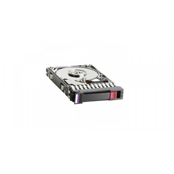 Disco Duro HPE 600 GB SAS 10K SFF SC DS (Servidor)